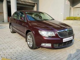 Skoda Superb 1.8 TSI 2010 AT for sale in Thane