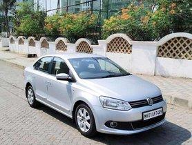 Volkswagen Vento 2011 AT for sale in Mumbai