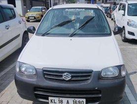Used 2004 Maruti Suzuki Alto MT for sale in Kozhikode