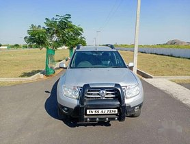2014 Renault Duster AT for sale in Tiruchirappalli
