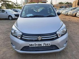 Used Maruti Suzuki Celerio VXI 2014 AT in Mumbai