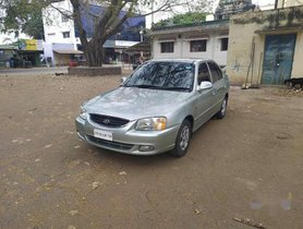 Hyundai Accent GLS 1.6 ABS 2005 MT in Coimbatore
