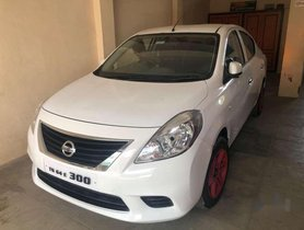 Used 2012 Nissan Sunny XL AT for sale in Madurai