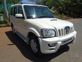 2011 Mahindra Scorpio VLX MT for sale in Mumbai