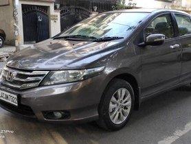 2012 Honda City 1.5 V MT for sale in New Delhi