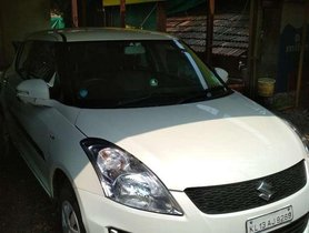 Used Maruti Suzuki Swift VXI 2017 MT for sale in Kozhikode