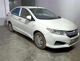 Honda City 1.5 S Manual, 2014, Petrol MT in Patna
