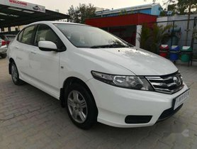 Used Honda City E 2013 MT for sale in Gurgaon
