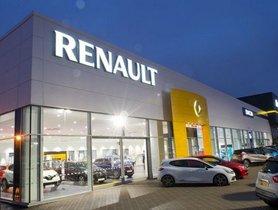 List of Every Renault Dealer Showrooms in Kolkata