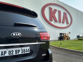 Will Kia Seltos Deliveries Get Delayed As Production Suspended Due to CoronaVirus?