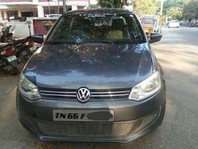 2012 Volkswagen Vento MT for sale in Coimbatore