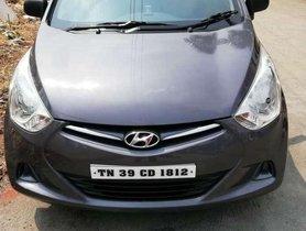 Used Hyundai Eon Era 2016 MT for sale in Coimbatore