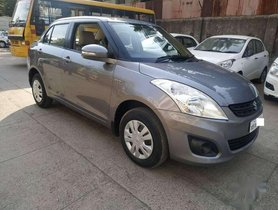 2014 Maruti Suzuki Swift Dzire MT in Mumbai