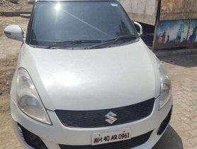 Used 2015 Maruti Suzuki Swift VDI MT in Nagpur