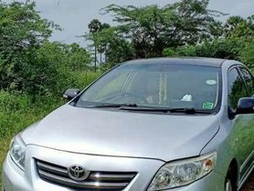 Used 2010 Toyota Corolla Altis 1.8 G MT for sale in Kottayam