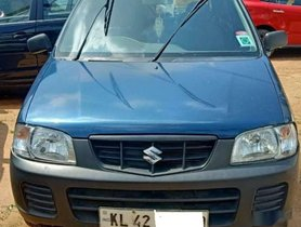 2011 Maruti Suzuki Alto MT for sale in Kochi