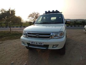 2011 Tata Safari MT for sale in Puram