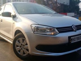 Volkswagen Vento 2012 MT for sale in Thane