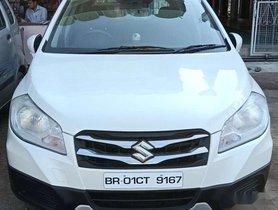 Maruti Suzuki S-Cross Delta 1.3, 2016, Diesel MT in Patna