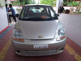 Used 2008 Chevrolet Spark MT for sale in Indi