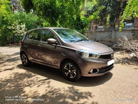 Used Tata Tiago 1.05 Revotorq XZ 2018 MT for sale in Bangalore