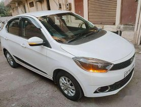 Used 2018 Tata Tigor XZ Diesel MT in Indore