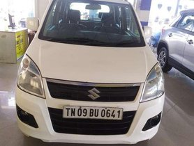 Maruti Suzuki Wagon R 1.0 VXi, 2013, Petrol MT in Chennai