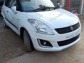 Maruti Suzuki Swift VDi ABS BS-IV, 2015, Diesel MT in Patna