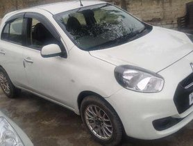 Used Renault Pulse RxL 2015 MT for sale in Chandigarh