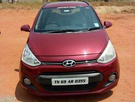 2014 Hyundai i10 Era 1.1 MT for sale in Tirunelveli