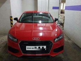 Audi TT 45 TFSI 2016 AT for sale in Mumbai