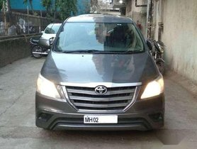 2013 Toyota Innova MT for sale in Mumbai
