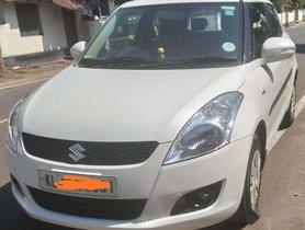 Used Maruti Suzuki Swift VDI 2014 MT for sale in Thrissur