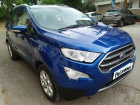 Ford Ecosport EcoSport Titanium 1.5 Ti VCT Automatic, 2018, Petrol AT in Nagar