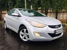 2015 Hyundai Elantra AT for sale in Thane