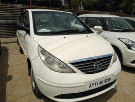 Used Tata Manza Aura Safire 2010 MT in Hyderabad