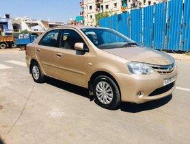 Toyota Etios G, 2011, Petrol MT for sale in Ahmedabad