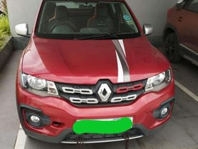 Renault KWID 2017 MT for sale in Chennai
