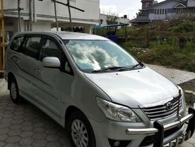 2012 Toyota Innova MT for sale in Erode