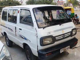 2014 Maruti Suzuki Omni MT for sale in Kanpur