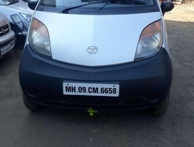 Tata Nano CX 2012 MT for sale in Kolhapur