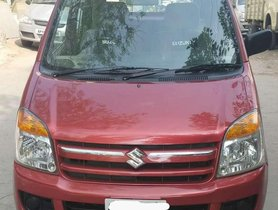 Used 2010 Maruti Suzuki Wagon R LXI MT in Hyderabad