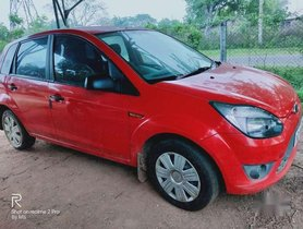 Used 2011 Ford Figo Diesel EXI MT for sale in Chennai