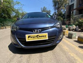 2013 Hyundai i20 Sportz 1.2 AT for sale in Ghaziabad