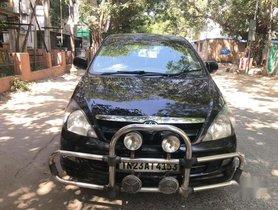 Toyota Innova 2.5 G 8 STR BS-III, 2007, Diesel MT in Chennai