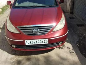 Used 2010 Tata Manza MT for sale in Jammu