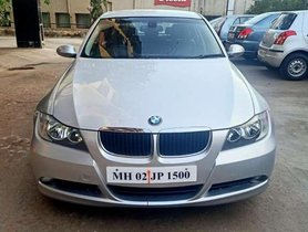 BMW 3 Series 2008 MT for sale in Mumbai
