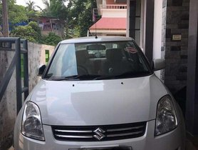 Maruti Suzuki Swift Dzire 2011 MT for sale in Kochi