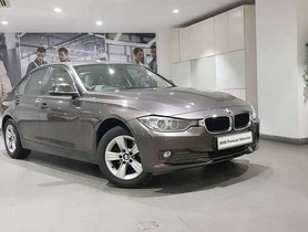 Used BMW 3 Series 320d Prestige 2014 AT in Mumbai