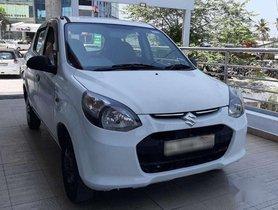 Maruti Suzuki Alto 800 Lxi, 2015, Petrol MT in Kochi
